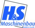 H&S Maschinenbau Logo